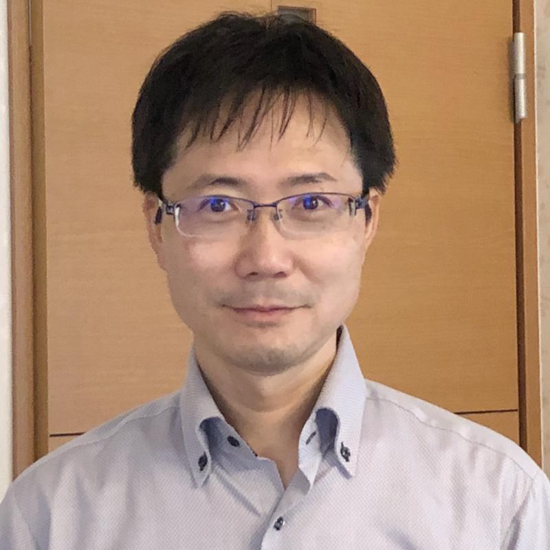 中小企業診断士 林 輝吉峰さん